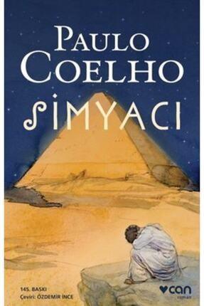 Can Yayınları Simyacı - Paulo Coelho - 0