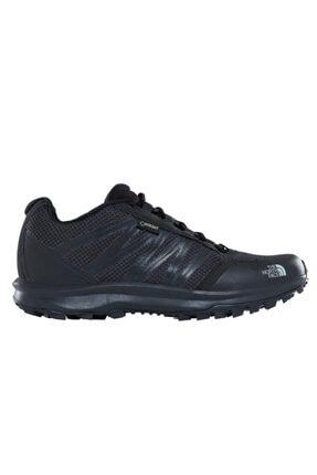 The North Face W Litewave Fastpack Gtx Kadın Ayakkabı Siyah 0