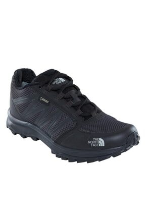 The North Face W Litewave Fastpack Gtx Kadın Ayakkabı Siyah 1