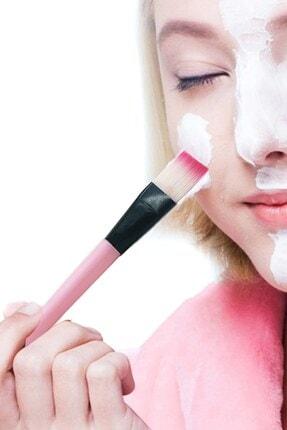 Buffer Kendin Yap Yüz Maskesi Karıştırma Aleti Seti, 9 Parça Dıy Yüz Maskesi Hazırlama Kabı Seti 3