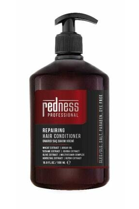 REDNESS Repairing Hair Conditioner (Onarıcı Saç Bakım Kremi)500ml 0