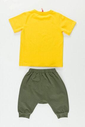 Mushi Erkek Çocuk Bronx Baggy Takım 3