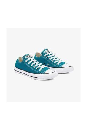 Converse Chuck Taylor All Star Seasonal Color Kadın Mavi Sneaker 1