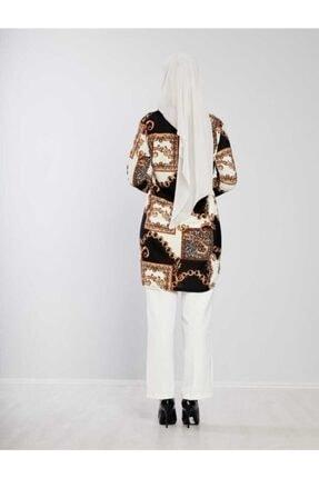 ModaKumsal Desenli Tunik Desen18 3