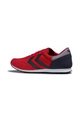 HUMMEL Seventyone Classic Kırmızı Unisex Ayakkabı 2