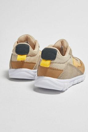 LC Waikiki Erkek Bebek Bej Drr Sneaker 2