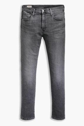 Levi's Erkek Gri  Slim Taper Jeans 28833-0780 0
