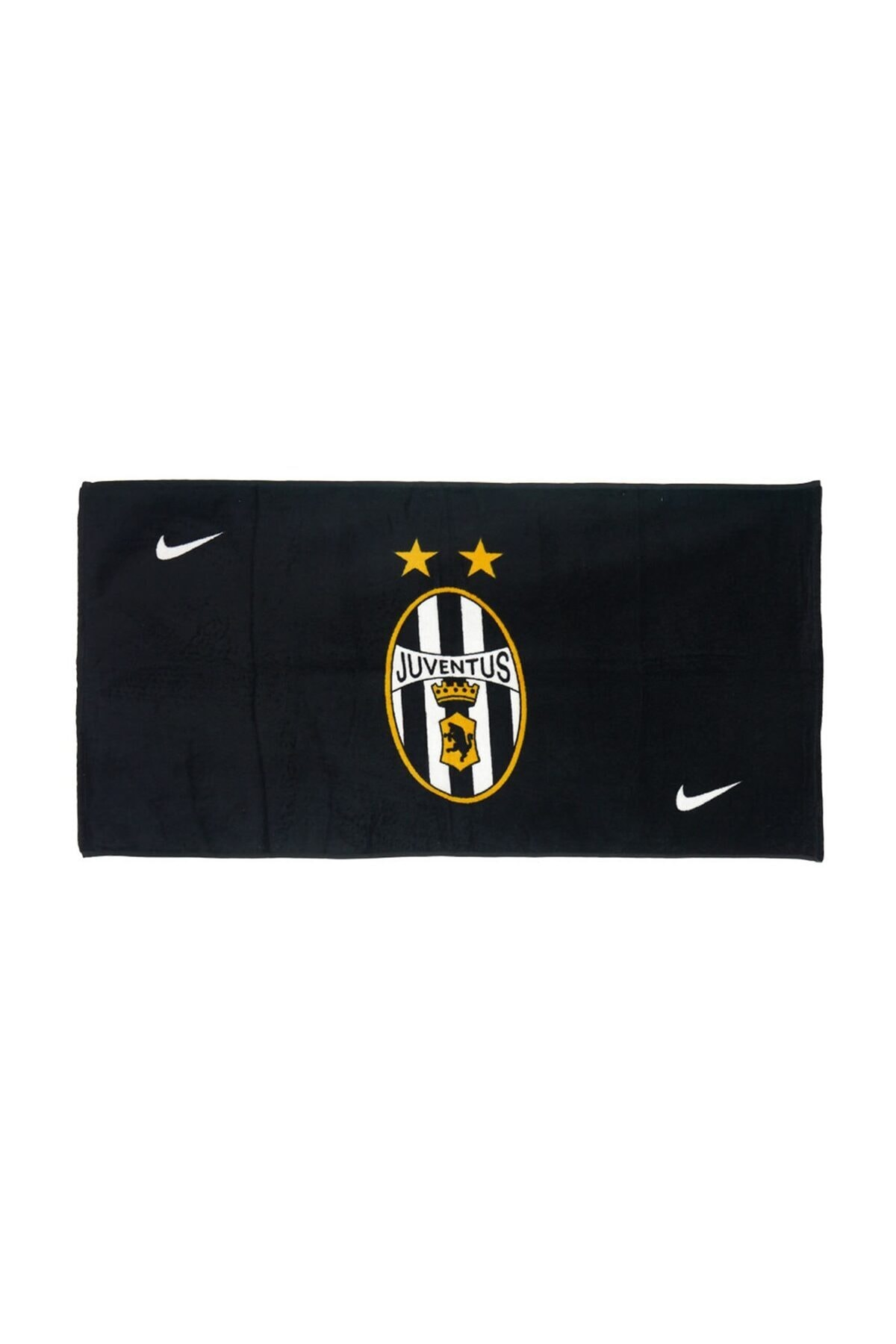 Havlu Juve Sport Towel 591902-010 Siyah