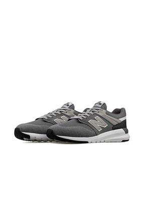 Erkek Günlük Ayakkabı Ms009agm-v1 MS009AGM-V1