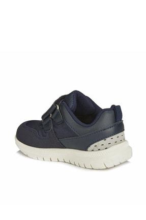 Vicco Solo Erkek Bebe Lacivert Spor Ayakkabı 3