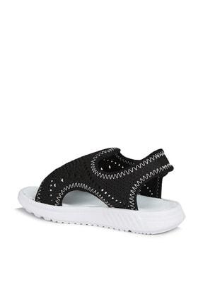 Vicco Macaron Erkek Çocuk Siyah Sandalet 3