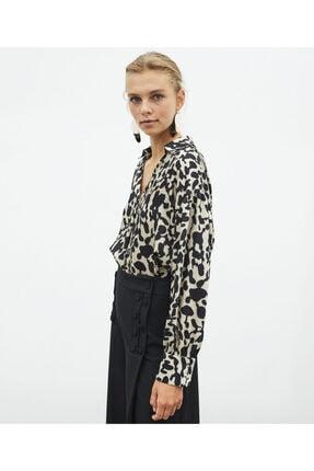 İpekyol Animal Desen Bluz 2