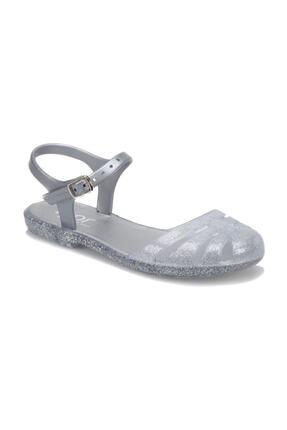 IGOR S10144-Ö25 Gümüş Kız Çocuk Sandalet 100293823 0
