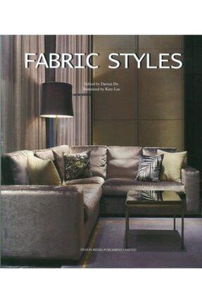 Desıgn Medıa Yayınları Fabric Styles 0