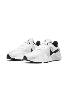 Nike Legend Essential 2 Erkek Gri Koşu & Antrenman Ayakkabı Cq9356-002 1