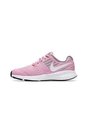 Nike 907257-602 Star Runner (Gs) Unısex Yürüyüş Koşu Ayakkabı 2