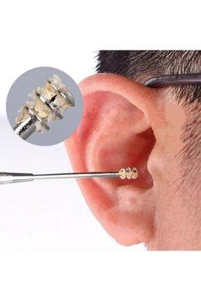 LOVYCO Kulak Temizleyici Kulak Temizleme Aparatı Çelik 1