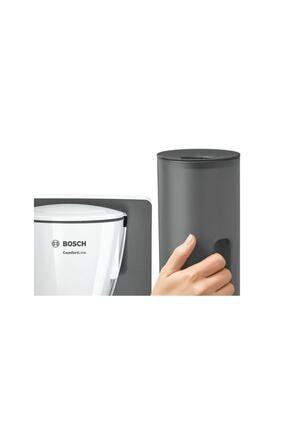 Bosch Tka6a041 Filtre Kahve Makinesi Comfortline Beyaz 1
