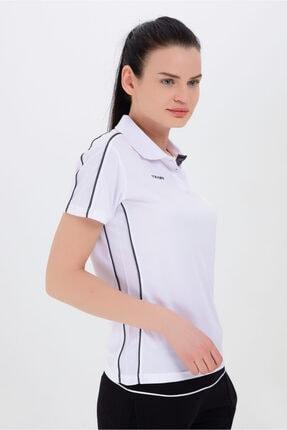 TRYON Kadın Polo T-shirt First 2