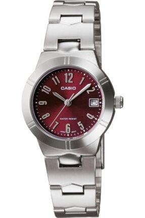 Casio Casıo Ltp-1241d-4a2df Kadın Kol Saati 0