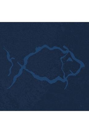 Artistic Frames Mavi Balık 4