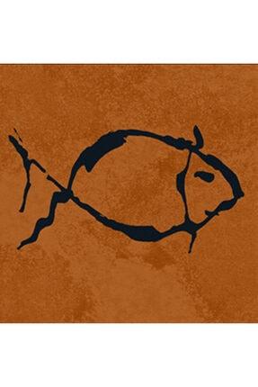 Artistic Frames Turuncu Balık 3