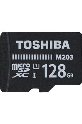 Toshiba 128gb 100mb/sn Microsdxc™ Uhs-1 Class10 Excerıa Thn-m203k1280ea 1