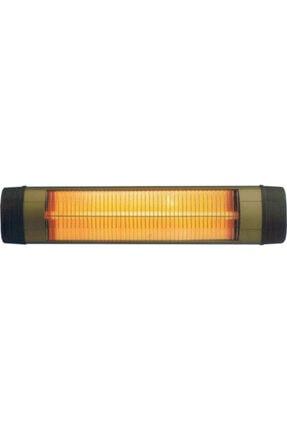 Vals 2600 W Duvar Tipi Infrared Isıtıcı 1