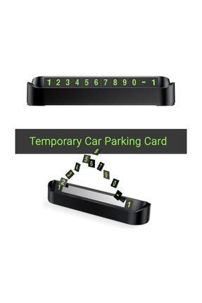 ACL Aç Kapa Sistem Araç Park Telefon Numaratörü 1