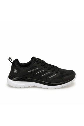 Lumberjack SELENA Siyah Kadın Yürüyüş Ayakkabısı 100539029 1