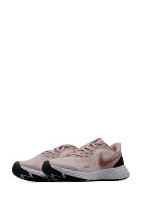 Nike Wmns Revolution 5 Kadın Pembe Koşu Ayakkabısı Bq3207 2