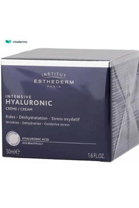 INSTITUT ESTHEDERM Intensive Hyaluronic Krem 50 ml 0