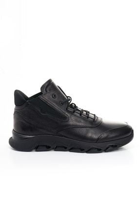 MARCOMEN 10382 Günlük Erkek Deri Ayakkabı 1