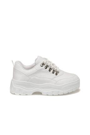 Butigo 20k-289 Beyaz Kadın Sneaker 1