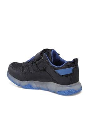 Icool KITE 1FX Lacivert Erkek Çocuk Koşu Ayakkabısı 100910460 2