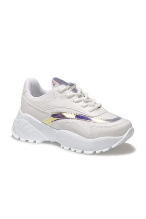 Butigo 20S-548 1FX Beyaz Kadın Fashion Sneaker 100788259 1