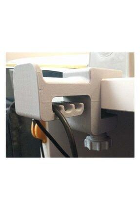 AldımGeldi Kulaklık Tutucu Standı Headset Stand Sıkıştırmalı Ayarlamalı 2