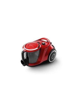 Bosch Bgc41q69 Toz Torbasız Süpürge Prosilence Kırmızı 600w 1