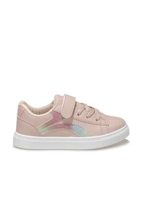 SEVENTEEN DELKO 1FX Pudra Kız Çocuk Sneaker 100787516 1
