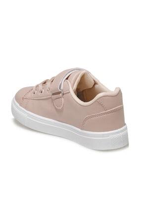 SEVENTEEN DELKO 1FX Pudra Kız Çocuk Sneaker 100787516 2
