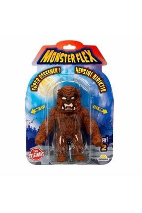 Sunman Monster Flex Süper Esnek Figür S2 15 Cm. - Bigfoot 0