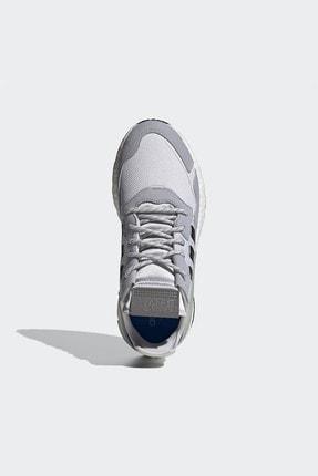 adidas Erkek Günlük Spor Ayakkabı Nite Jogger Fx6835 1