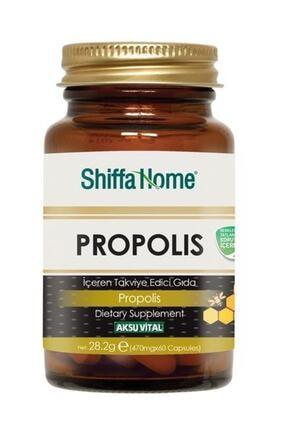 Aksu Vital Propolis 470 Mg 60 Kapsül 2