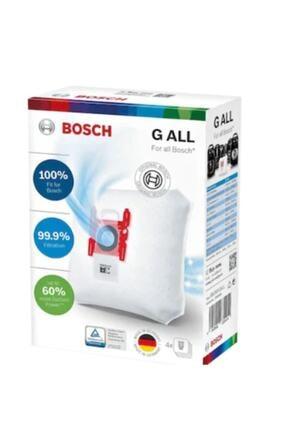 Bosch (Bbz41fgall) Elektrik Süpürgesi Toz Torbası 0