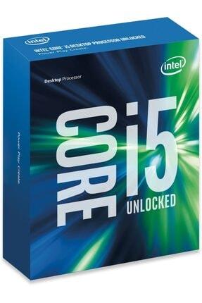 Intel Core I5-6400 2.7 Ghz 6 Mb Lga 1151p 0