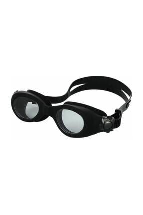 Sportive Siyah Yüzücü Gözlüğü - Sr-502c-blck 0