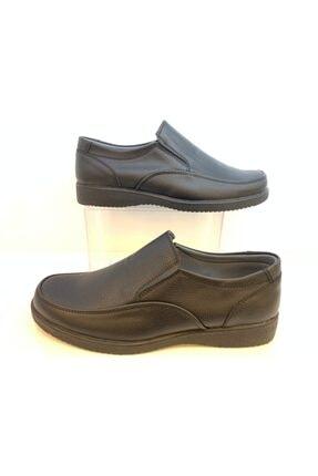 CEMRE Erkek  Siyah Ayakkabı 1