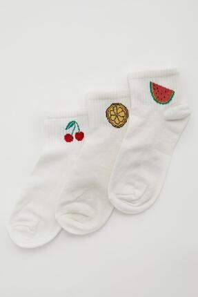 تصویر از جوراب زنانه کد N0980AZ21SP