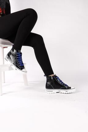 Moda Eleysa N86 Fashion Bootie 1