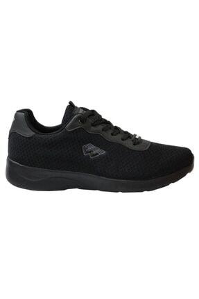 Wickers 2346 Siyah Anatomik (40-44) Erkek Spor Ayakkabı 1